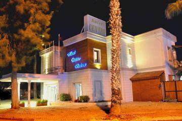 Отель Hotel Centro Bodrum Турция, Бодрум, фото 1