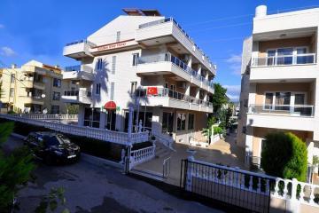 Отель Golden Star Турция, Мармарис, фото 1