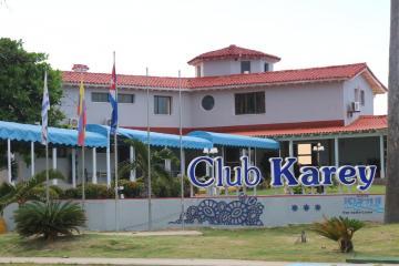 Отель Club Karey Куба, Варадеро, фото 1