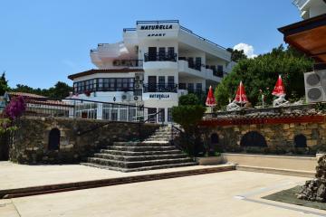Отель Naturella Hotel Турция, Кемер, фото 1