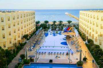 Отель AMC Royal Hotel & SPA Египет, Хургада, фото 1