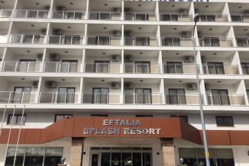 Отель Eftalia Splash Resort Турция, Тюрклер, фото 1