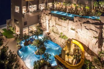 Отель Mercure Pattaya Ocean Resort Тайланд, Паттайя Север, фото 1