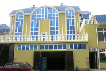 Отель Эдэран Россия, Адлер, фото 1