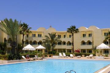 Отель Venice Beach Тунис, о Джерба, фото 1