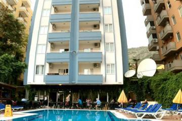 Отель Sun Vera Hotel Турция, Алания, фото 1