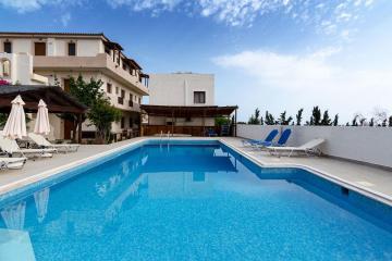 Отель Eleonora Boutique Hotel Греция, о. Крит-Ираклион, фото 1