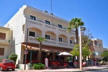 Отель Argo Studios Malia Греция, о. Крит-Ираклион, фото 1