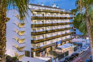 Отель The Marinada Aparthotel Испания, Коста Дорада, фото 1