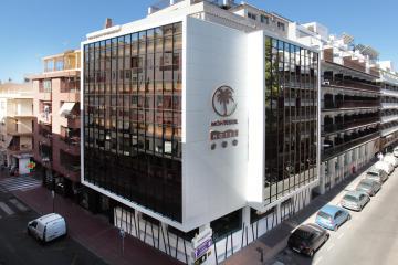 Отель Montesol Испания, Коста Бланка, фото 1