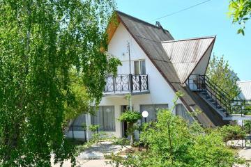 Отель Одиссей Россия, Севастополь, фото 1