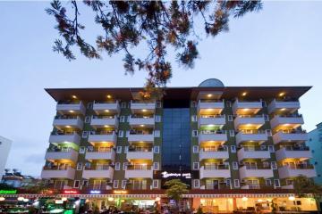 Отель Royalisa City Apart Hotel Турция, Алания, фото 1