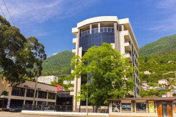 Отель Grand Hotel Gagra Абхазия, Гагры, фото 1