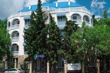 Отель Серсиаль Россия, Алупка, фото 1
