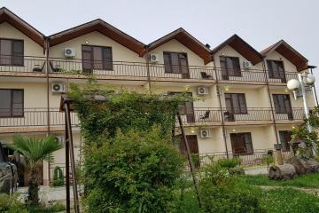 Отель Резиденция Апсны Абхазия, Гагры, фото 1