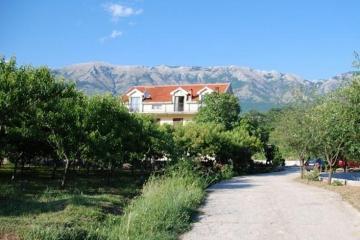 Отель Apartments Ivetic 3 Черногория, Котор, фото 1