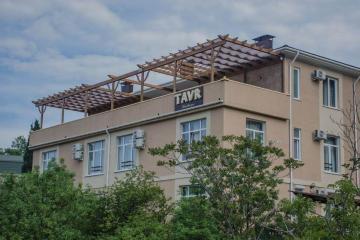 Отель Гостевой дом TAVR Россия, Ялта, фото 1