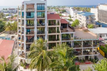 Отель Arena Beach Hotel Мальдивы, Мале, фото 1