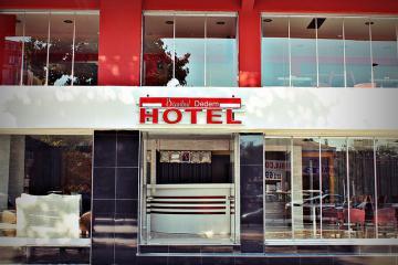 Отель Istanbul Dedem Hotel Турция, Стамбул, фото 1
