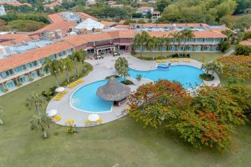 Отель Hodelpa Garden Suites Golf & Beach Club Доминикана, Хуан Долио, фото 1