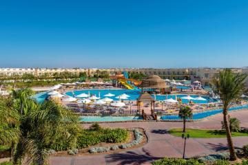 Отель Concorde El Salam (Sports Area) Египет, Шарм-Эль-Шейх, фото 1