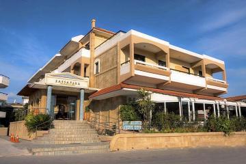 Отель Kassandra Family Apart & Spa Греция, о Родос, фото 1