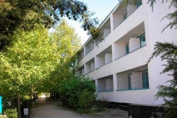 Отель Детский лагерь Алькадар Россия, Севастополь, фото 1