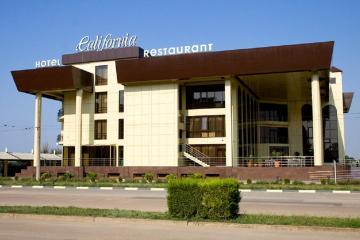 Отель California Россия, Евпатория, фото 1
