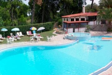 Отель Kassandra Bay Hotel Греция, Халкидики-Кассандра, фото 1