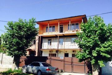 Отель У Резо Абхазия, Сухум, фото 1