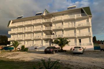 Отель Белая панама Абхазия, Гагры, фото 1