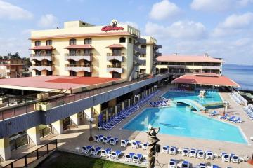 Отель Be Live Havana City Hotel Copacabana Куба, Гавана, фото 1