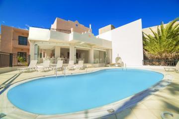 Отель Malia Central Греция, о. Крит-Ираклион, фото 1