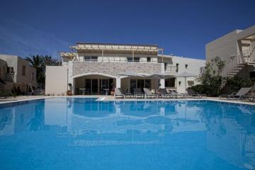 Отель Maravel Star Art Hotel Греция, о. Крит-Ретимно, фото 1
