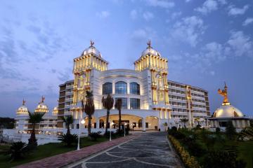 Отель Oz Hotels Sui Resort Турция, Окурджалар, фото 1
