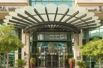 Отель Coral Dubai Deira Hotel ОАЭ, Дубай, фото 1