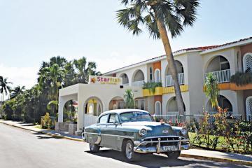 Отель Starfish Las Palmas Куба, Варадеро, фото 1