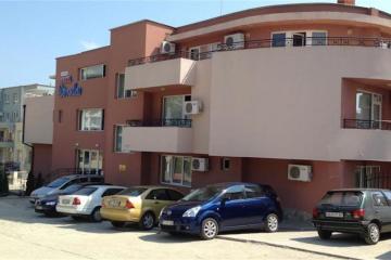 Отель Diveda Болгария, Святой Влас, фото 1
