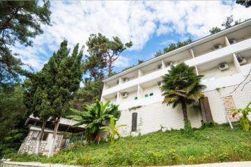 Отель Солнечный пансионат Абхазия, Гагры, фото 1