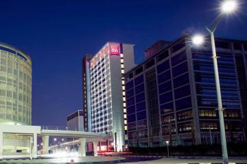 Отель Ibis One Central ОАЭ, Дубай, фото 1