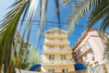 Отель Экодом Фэмили Россия, Адлер, фото 1