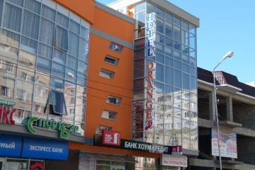 Отель Оранж Россия, Ессентуки, фото 1