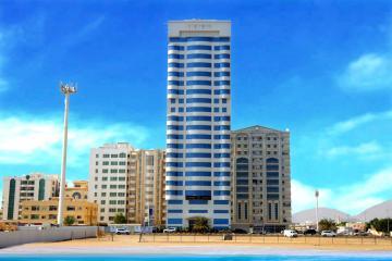 Отель V Hotel Fujairah ОАЭ, Фуджейра, фото 1